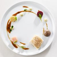 Restaurant - Ambiance - Alimentaire.