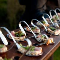 Traiteur / Catering - Sfeer - Food impression.